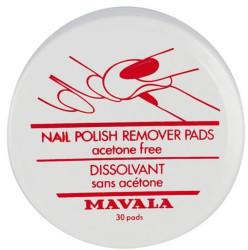 MAVALA Mavala Nail Polish Remover Pads (30 St.)