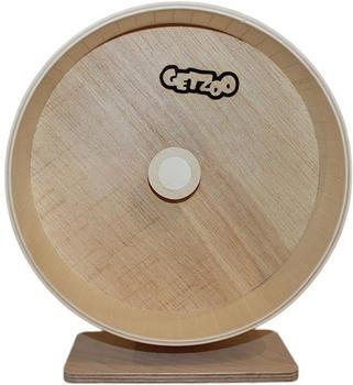 Getzoo Premium Holzlaufrad Ø 27cm