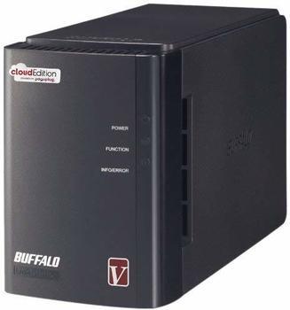 Buffalo CS-WV4.0/R1 Cloudstation 4 TB