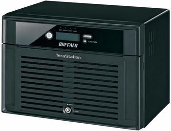Buffalo TeraStation Pro 8-bay 16TB (8x2TB)