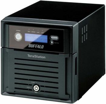 Buffalo WS-RV8.0TL/R5 Terastation Pro Rackmount Wss 8 TB
