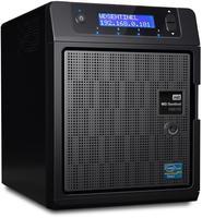 Western Digital Sentinel DS6100 12 TB (WDBWVL0120KBK)