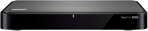 QNAP HS-251 - 2x4TB
