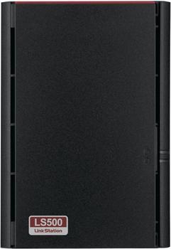 Buffalo LinkStation 520 8TB (2 x 4TB)