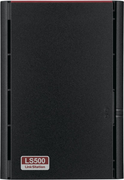 Buffalo LinkStation 520 4TB (2 x 2TB)