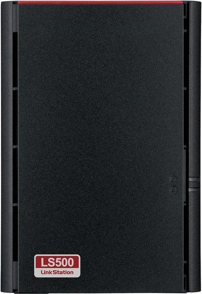 Buffalo LinkStation 520 2TB (2 x 1TB)