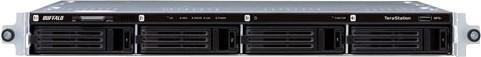 Buffalo TeraStation 1400R - 4TB