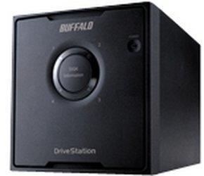 Buffalo DriveStation Quad 8TB USB3.0