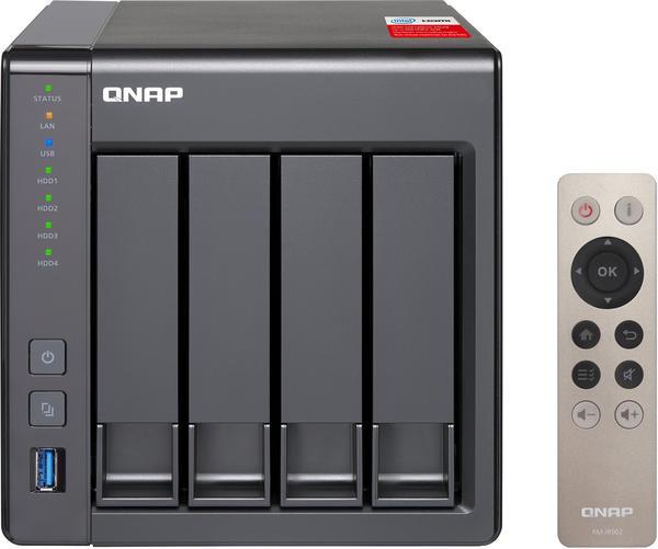 QNAP TS-451 4-Bay 8TB