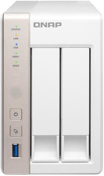 QNAP TS-251 6TB (2 x 3TB)