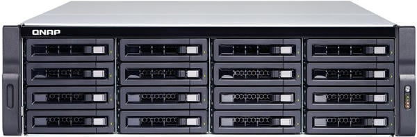 QNAP TDS-16489U-SF2-R2 Leergehäuse