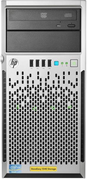 HP StoreEasy 1540 4TB (4 x 1TB)