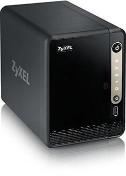 ZyXEL NAS326 0TB