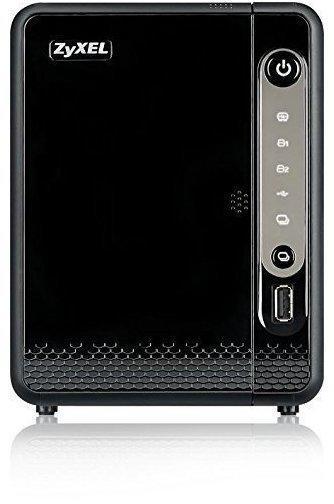 ZyXEL NAS326 8TB (2 x 4TB)