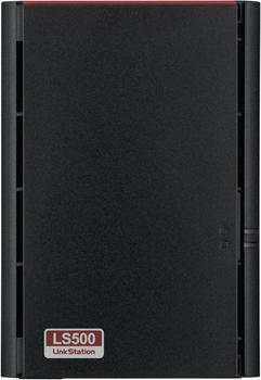 Buffalo LinkStation 520DE ENCLOSURE (LS520DE-EU)