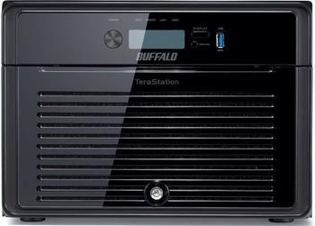 Buffalo TeraStation 5800 24TB (8 x 3TB)