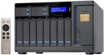 QNAP TVS-1282T-i7-32G 12-Bay