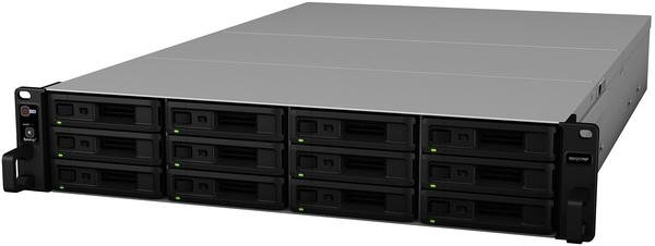Synology RX1217RP - Expansionseinheit