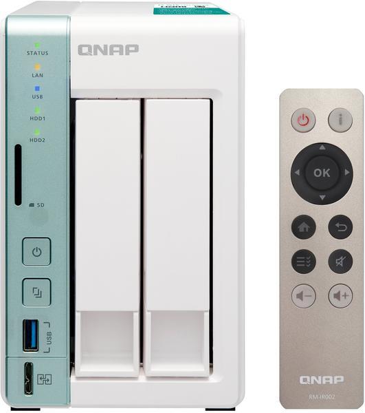 Qnap TS-251A