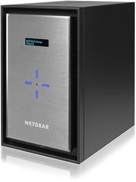 Netgear ReadyNAS 628X 0TB