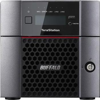 Buffalo TeraStation 5210DN 4TB