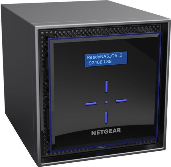 Netgear ReadyNAS 422 4TB