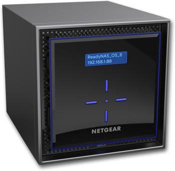 Netgear ReadyNAS 424 16TB