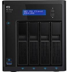 Western Digital My Cloud Pro PR4100 4Bay 4x10TB
