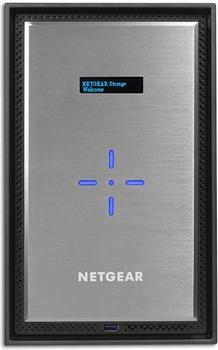 Netgear ReadyNAS 628X 48TB