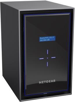 Netgear ReadyNAS 428 48TB