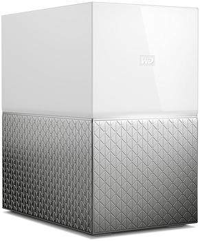 Western Digital My Cloud Home Duo 6TB (2 x 3TB)