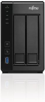 Fujitsu Celvin NAS QE707 8TB (2x4TB)
