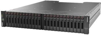 Lenovo ThinkSystem DS4200 SFF FC/iSCSI Dual Controller Unit (4617A11)