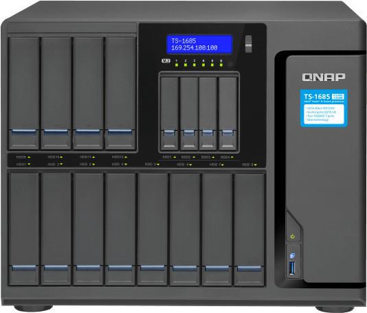 QNAP TS-1685-D1531-16G Leergehäuse