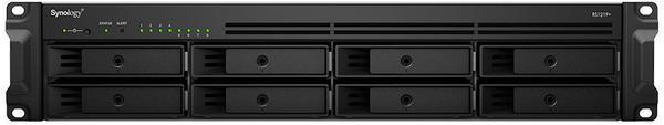 Synology RS1219+ (2GB) Leergehäuse