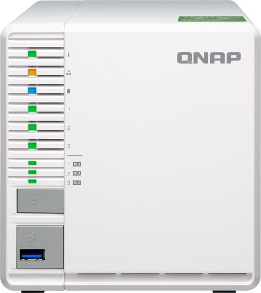 QNAP TS-332X-4G Leergehäuse