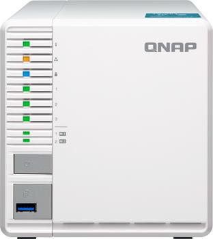 QNAP TS-351-2G Leergehäuse