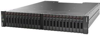 Lenovo ThinkSystem DS2200 SFF FC/iSCSI Dual Controller Unit (4599A11)