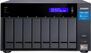 QNAP TVS-872XT-i5-16G Leergehäuse