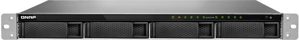 QNAP TVS-972XU-i3-4G Leergehäuse