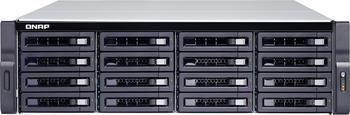 QNAP TVS-1672XU-RP-i3-8G Leergehäuse