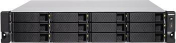 QNAP TS-1283XU-RP-E2124-8G 0TB