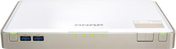 QNAP TBS-453DX-4G Leergehäuse
