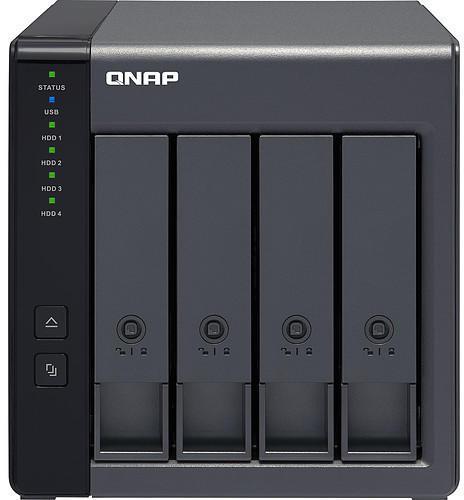 QNAP TR-004 Leergehäuse