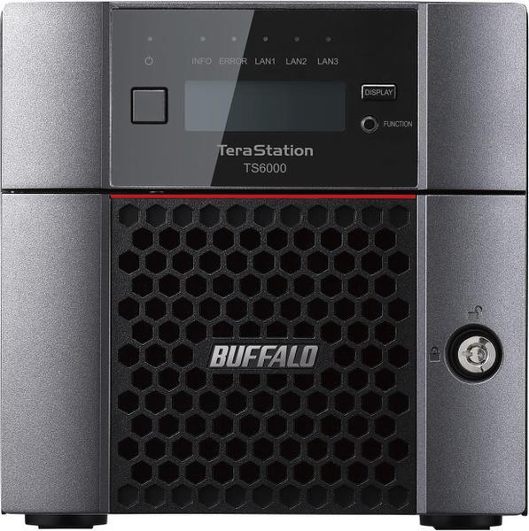 Buffalo TeraStation 6200DN 4TB