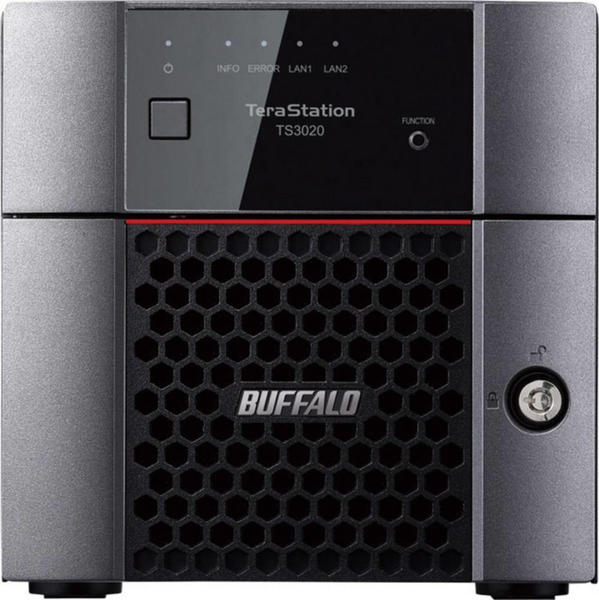 Buffalo TeraStation 3220DN 2TB