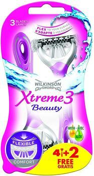 Wilkinson Xtreme3 Beauty
