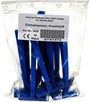 CareLiv Einmalrasierer (10 Stk.)