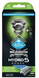 Wilkinson Hydro 5 Sense Comfort