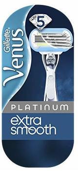 Gillette Platinum extra smooth